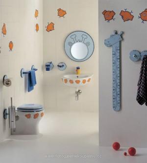 Bathroom designs for kids